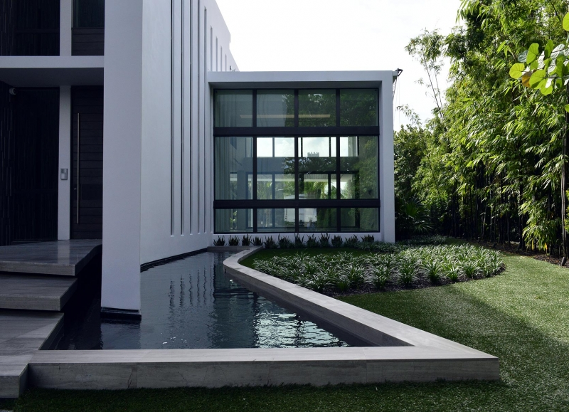 Lakeview 1 Residence - Miami Beach, Fl - Image 1
