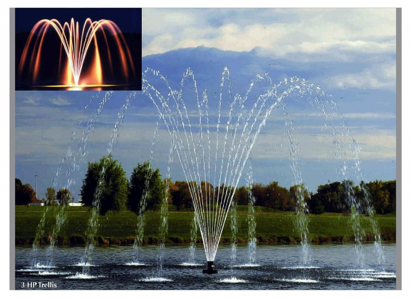 Precision Fountains_Trellis